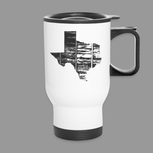 Real Texas - Travel Mug