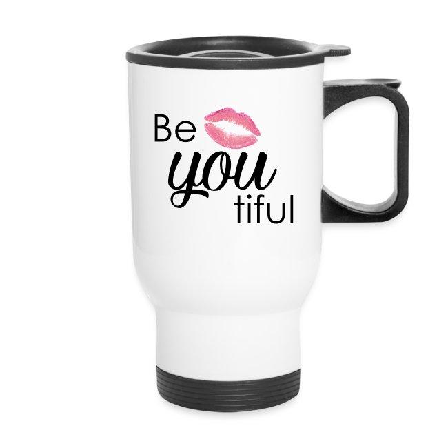 Be-You-Tiful Lip Logo