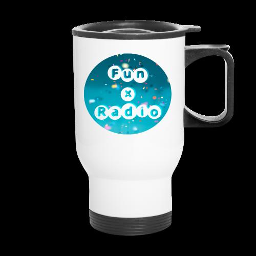FXR - Travel Mug