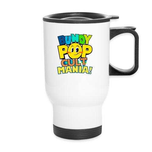Bundy Pop Main Design - Travel Mug