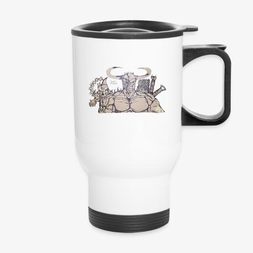 bdealers69 art - Travel Mug