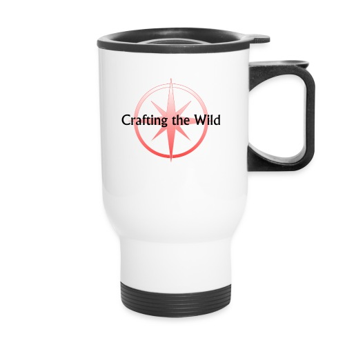 Crafting The Wild - Travel Mug