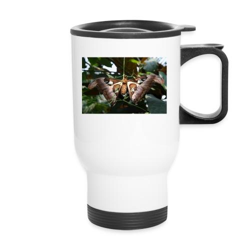 Atlas - Travel Mug
