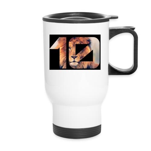 YRBN - Travel Mug