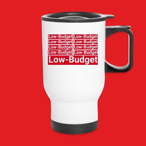 Ultra Low-Budget Accessories - Travel Mug