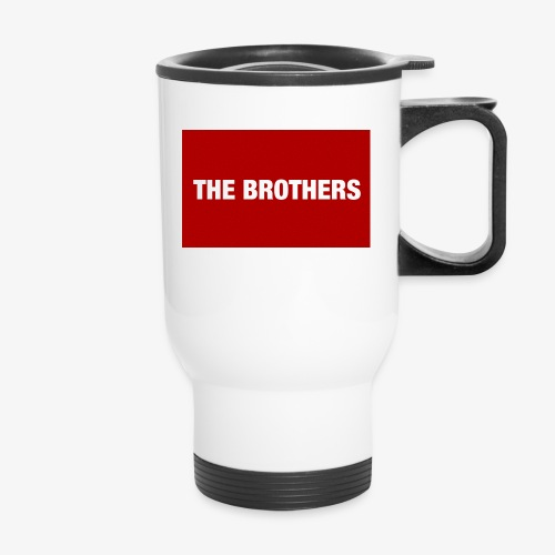 The Brothers - Travel Mug