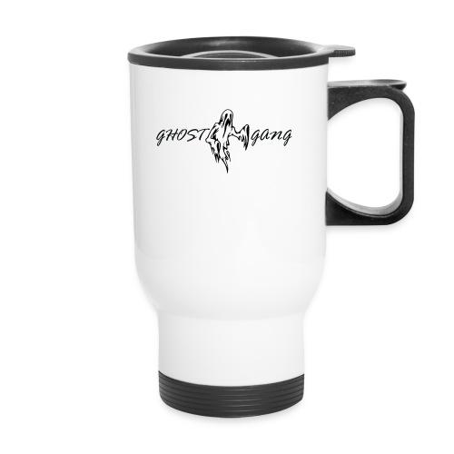 GhostGang Logo - Travel Mug