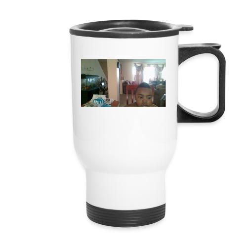 WIN 20160225 08 10 32 Pro - Travel Mug