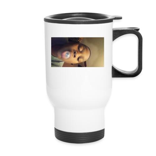 Darius - Travel Mug