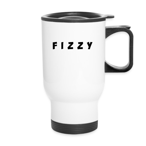 Fizz - Travel Mug