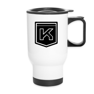 KODAK LOGO - Travel Mug