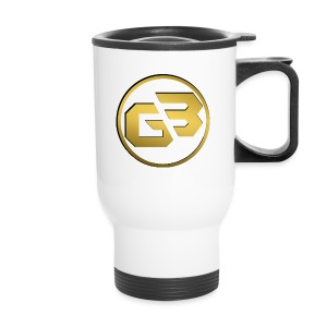 Premium Design - Travel Mug