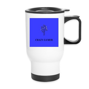 Gaming t shirt - Travel Mug