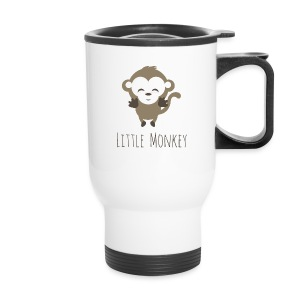 Little Monkey - Travel Mug