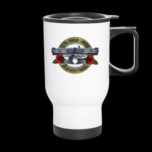 Overplayed - It's High Noon - Travel Mug