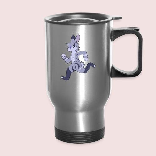 Breezy Bunny - Travel Mug