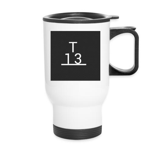 team 13 merch - Travel Mug