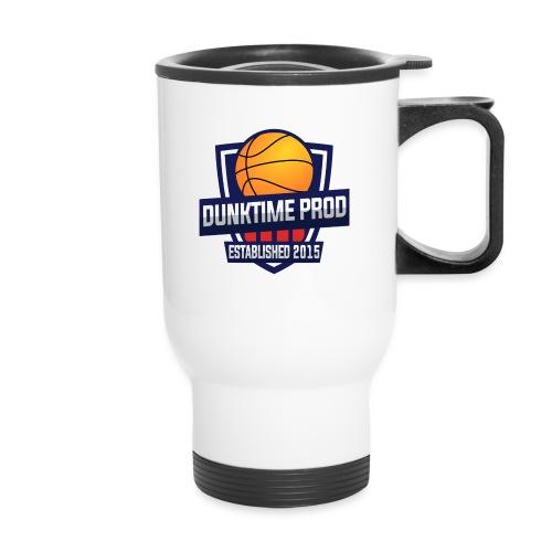 DUNKTIME Productions - Travel Mug