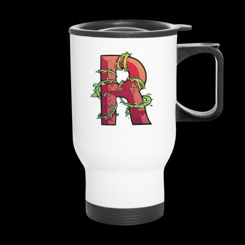 Raditz - Travel Mug