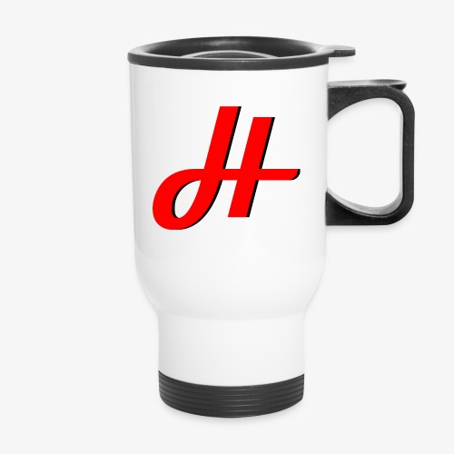 The Humaway Collection - Travel Mug