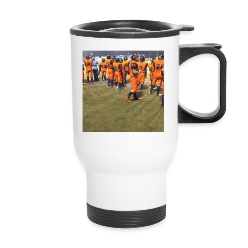 Football team - Travel Mug