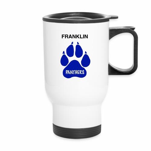 Franklin Panthers - Travel Mug