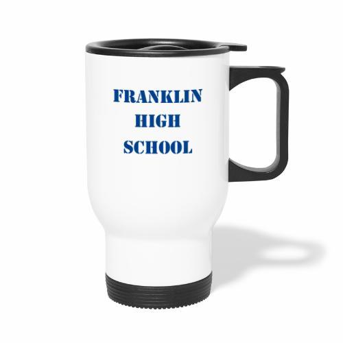 FHS Classic - Travel Mug