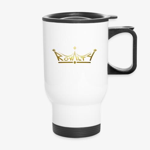 royalty premium - Travel Mug