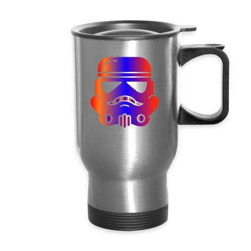 Trooper - Travel Mug