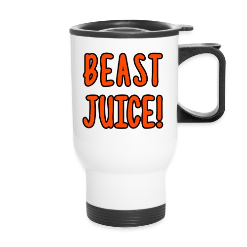 BEAST JUICE! - Travel Mug