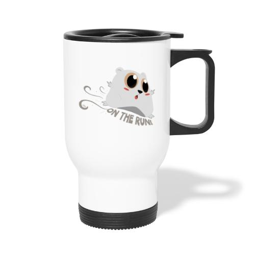 On The Run - Travel Mug