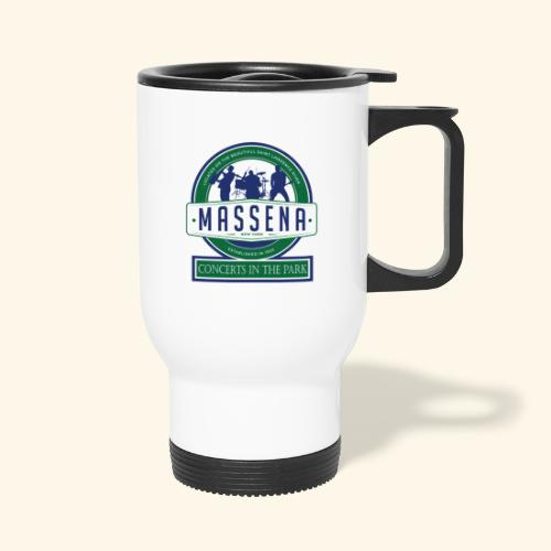Massena CitP - Travel Mug