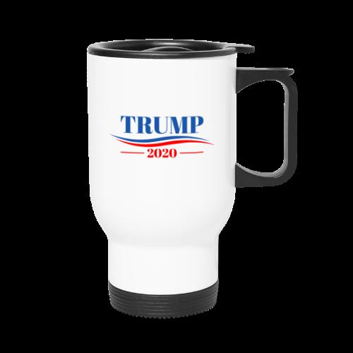 Trump 2020 Classic - Travel Mug
