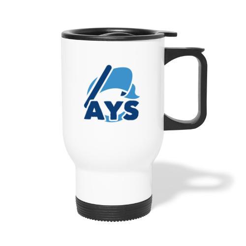 AYS Logo - Travel Mug