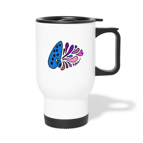 Mystical Ocarina - Travel Mug