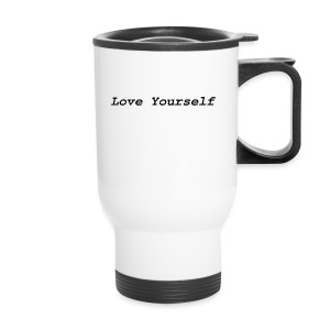 Love Yourself - Travel Mug