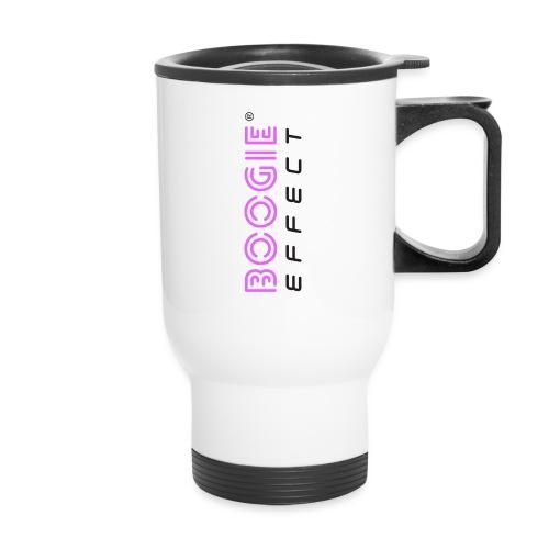 Official Logo For Light Background - Travel Mug