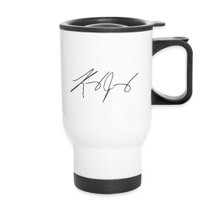 My Logo - Travel Mug