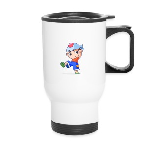 Yay! - Travel Mug