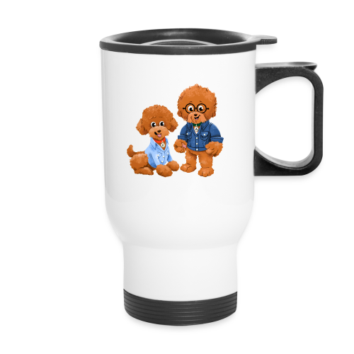 Agador Fred Duo - Travel Mug