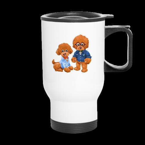 AgadorFredTransp - Travel Mug