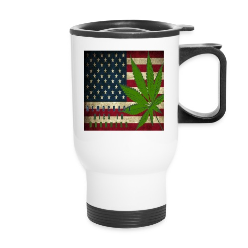 Political humor - Travel Mug
