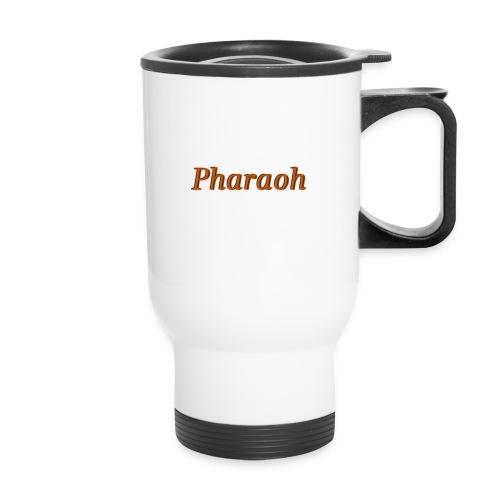 Pharoah - Travel Mug
