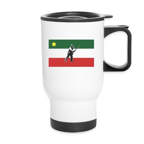Patriote 1837 - Travel Mug