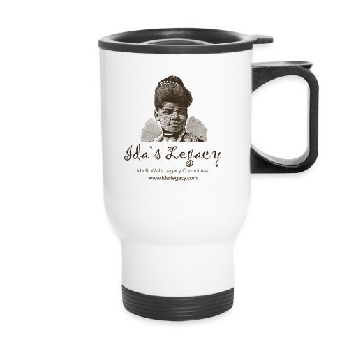 Ida's Legacy One Color Art - Travel Mug