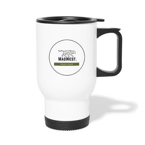 MadWest. Tough Gear - Travel Mug