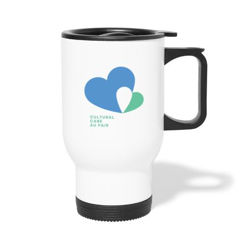 Cultural Care Au Pair - Travel Mug with Handle