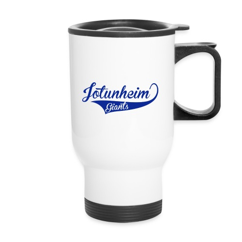 Jotunheim Giants - Travel Mug