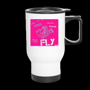 Fly - Travel Mug