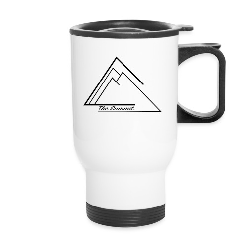 The Summit Phone case - Travel Mug